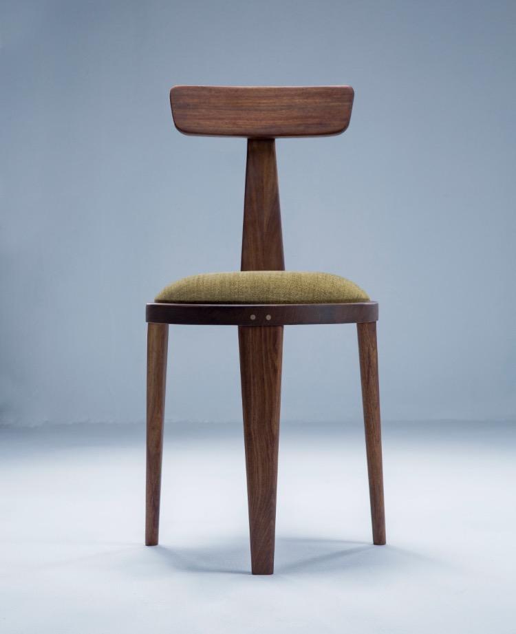Y Chair Heino Schmitt Design