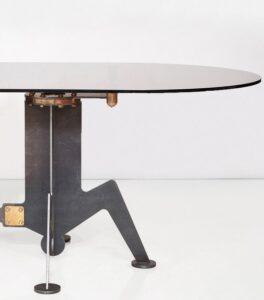Heino Schmitt Design Observation Table